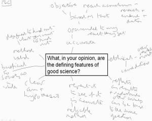 12C science